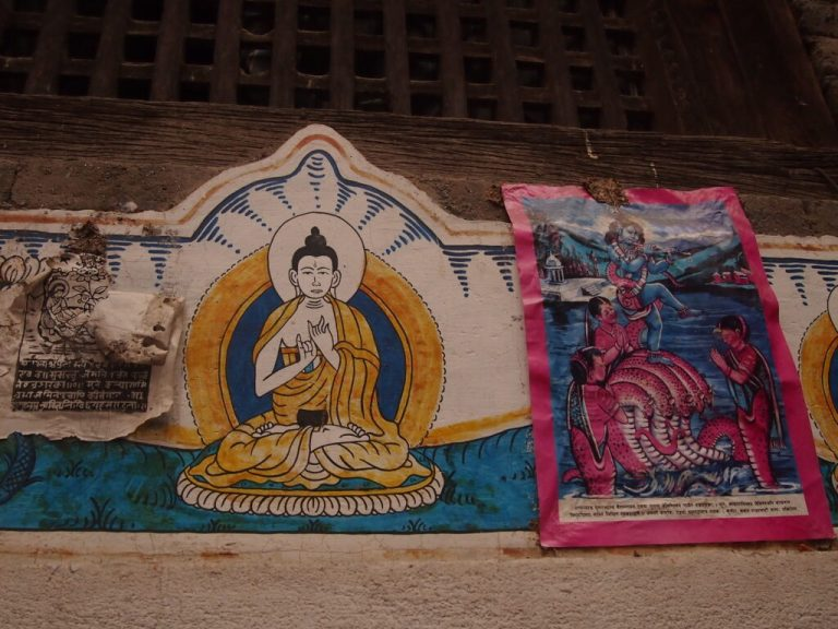 Interpreting Hindu and Buddhist Deities