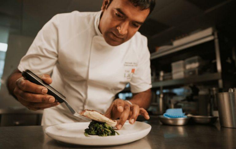 Nepali Chef Santhosh Enters 'MasterChef: The Professionals 2020' Finale!
