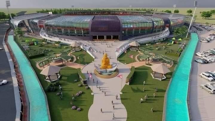 2020 Gautam Buddha Cricket Tournament to Begin This Saturday!