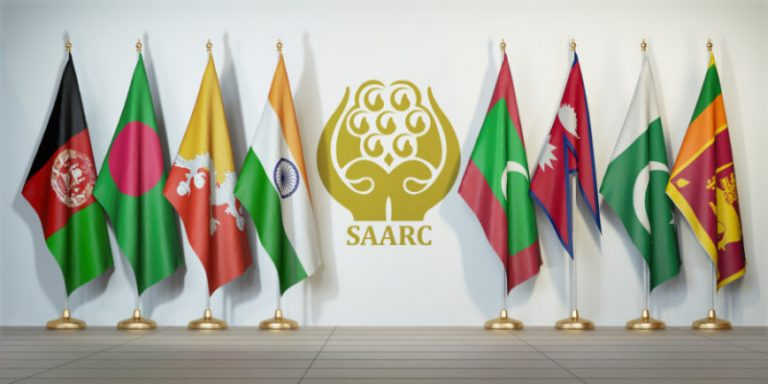 SAARC COVID-19 Emergency Fund Disburses NPR 97.95 Million to Nepal!
