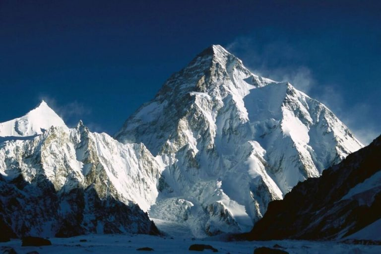 Nepali Climbers Make 'History' with First-ever K2 Winter Summit!