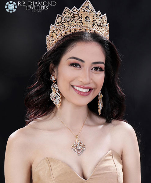 Miss Nepal 2020 Beauty Queens in Sizzling Pictures! Take A Look!