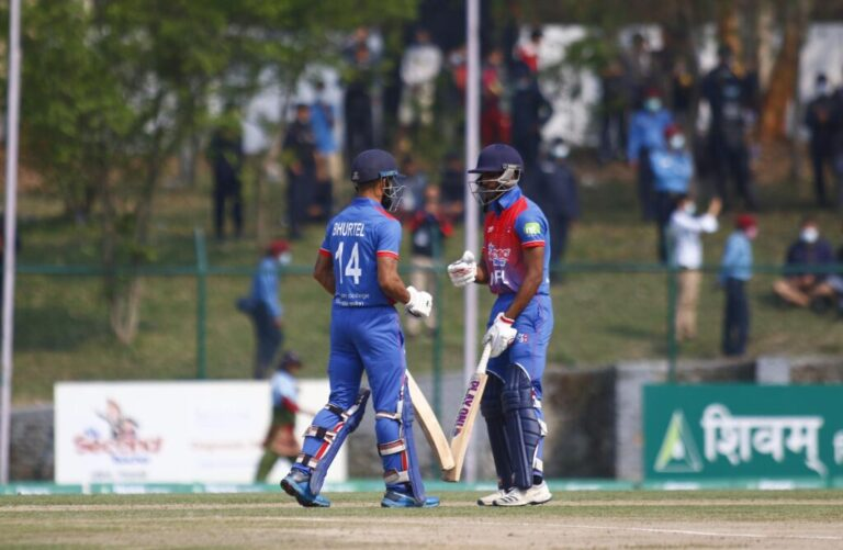 Watch Live Stream Nepal vs Malaysia: Tri-Nation T20I Series