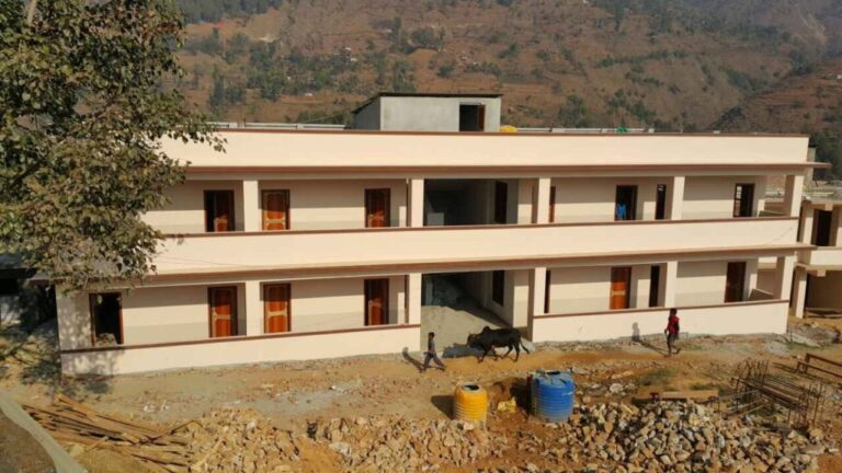 India to build school in Nepal under Maitri Development Partnership programme