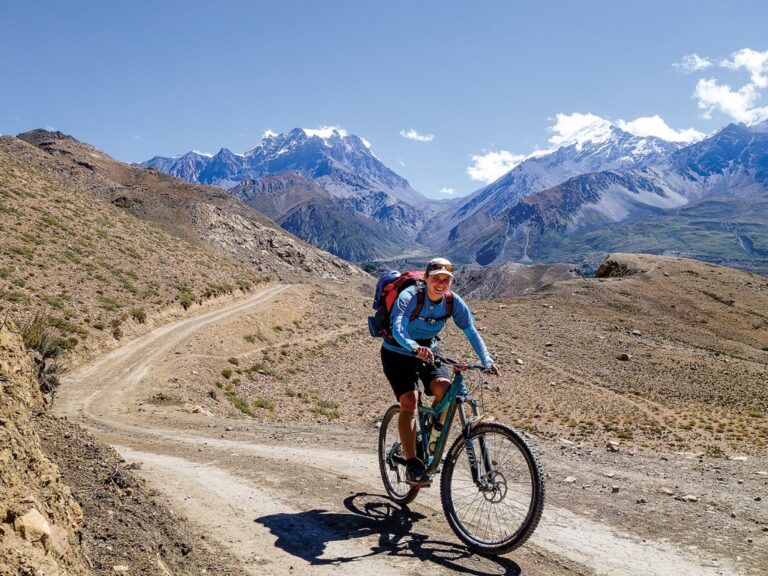 8 Adventure Sports in Nepal You Must Try