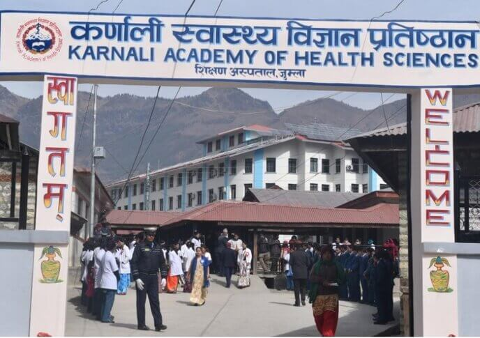 Karnali Province To Provide NPR 100,000 Ex Gratia for COVID-19 Deaths