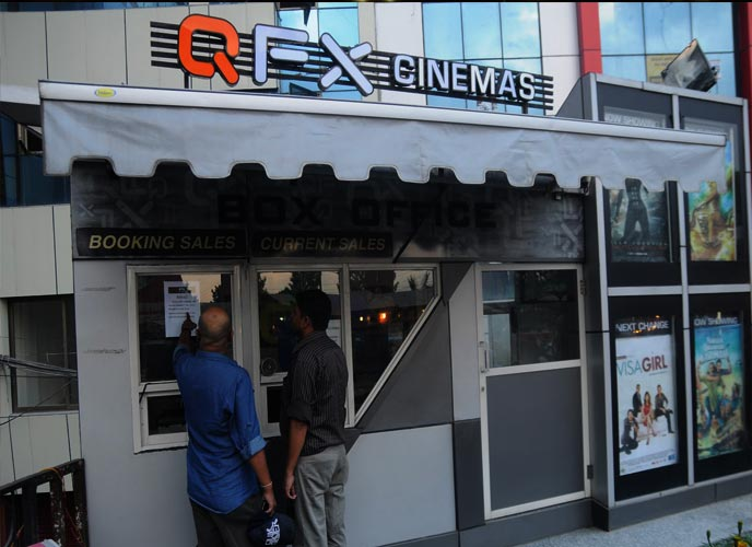 12 Best Movie Theatres in Nepal You Must Try!
